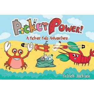 Picker Power: A Picker Pals Adventure (English)