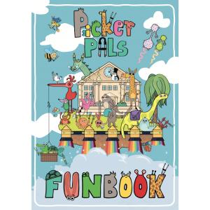 Picker Pals Funbook (English)